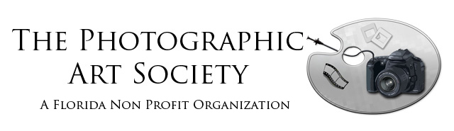 The Photographic Art Society